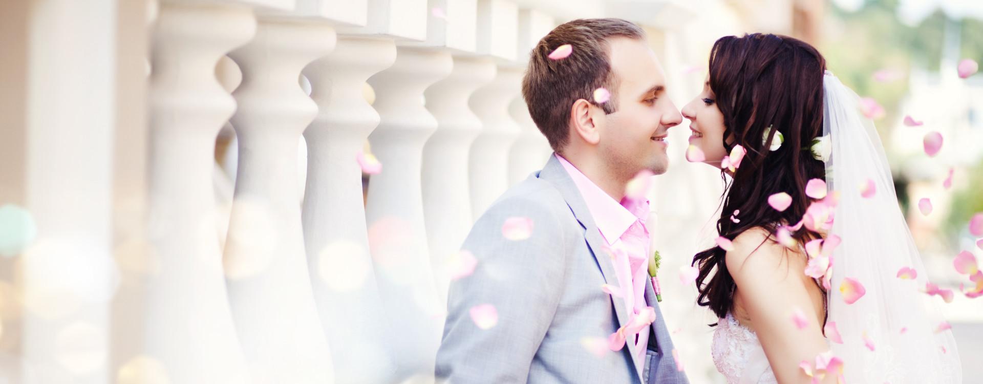 Свадьба в белом цвете или белая свадьба | Организация идеальной
