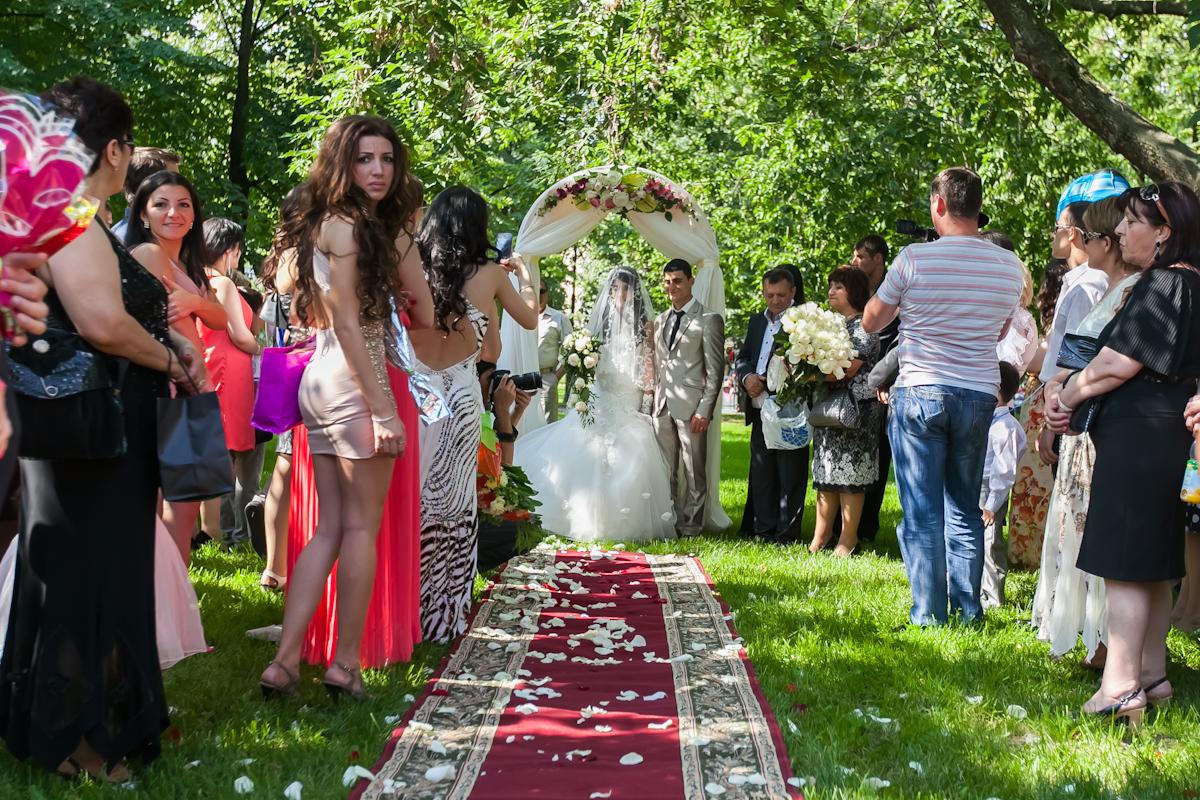 Армянские традиции и обычаи