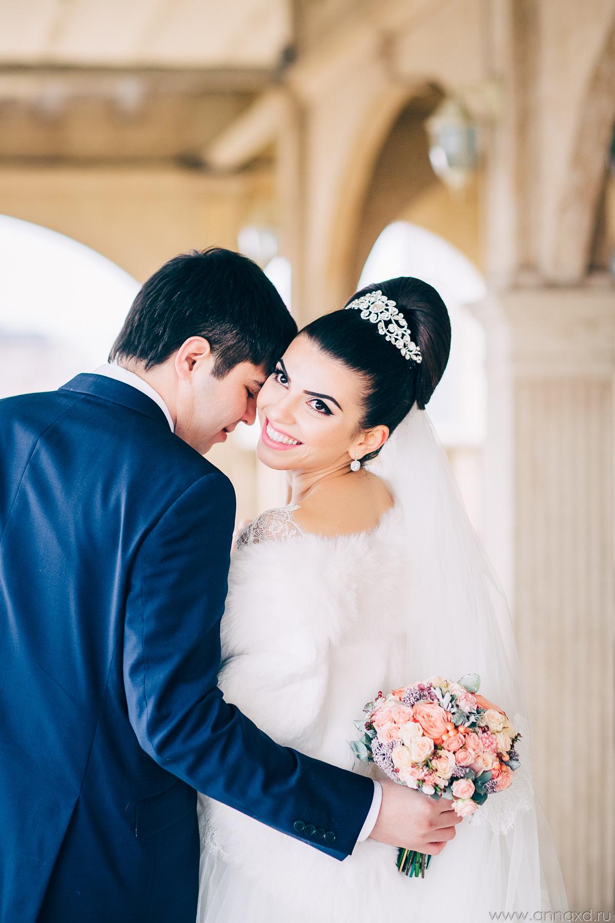 Свадьба в Армении 18
