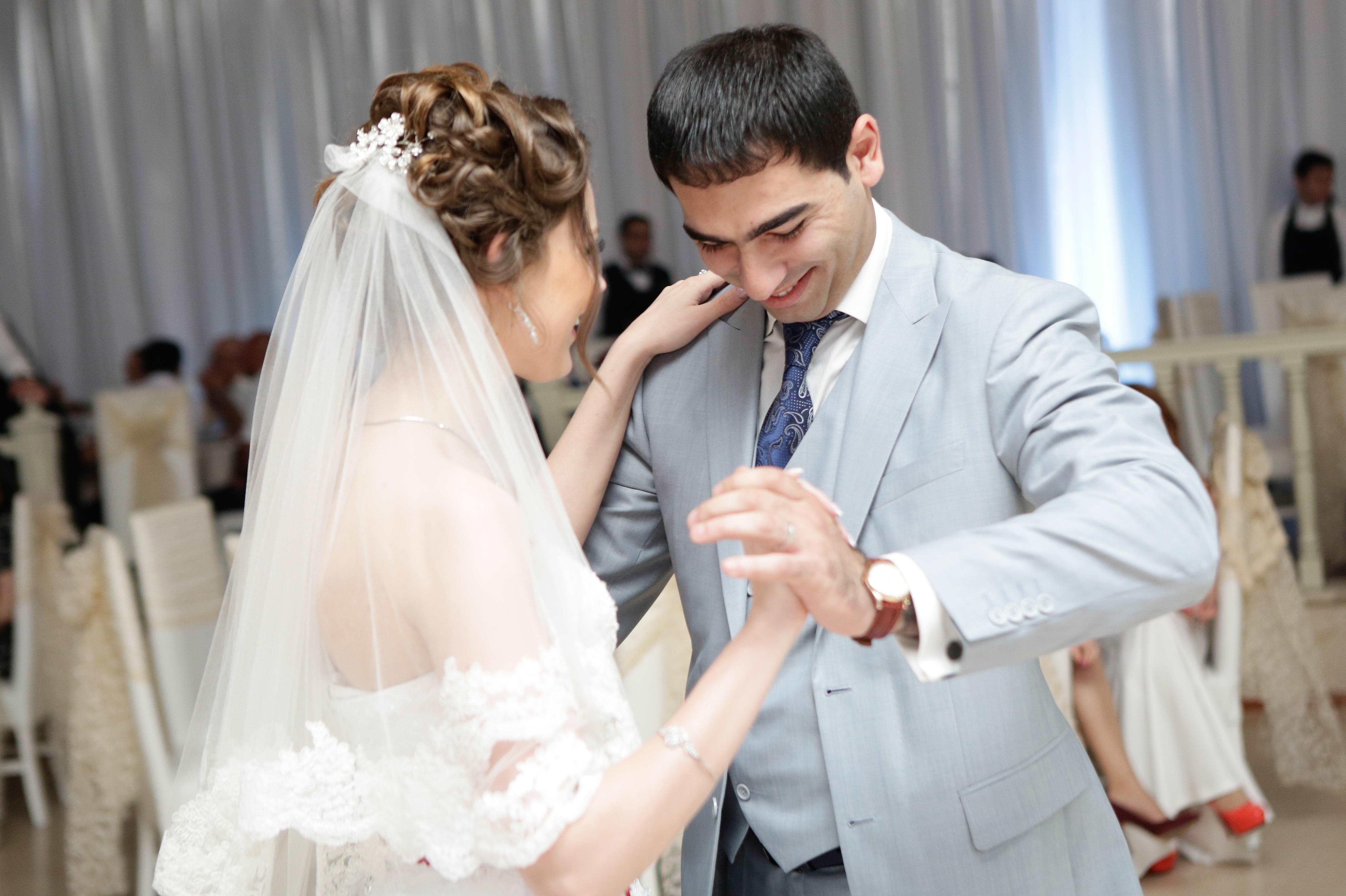 Фото невест с месячными 9 фотография