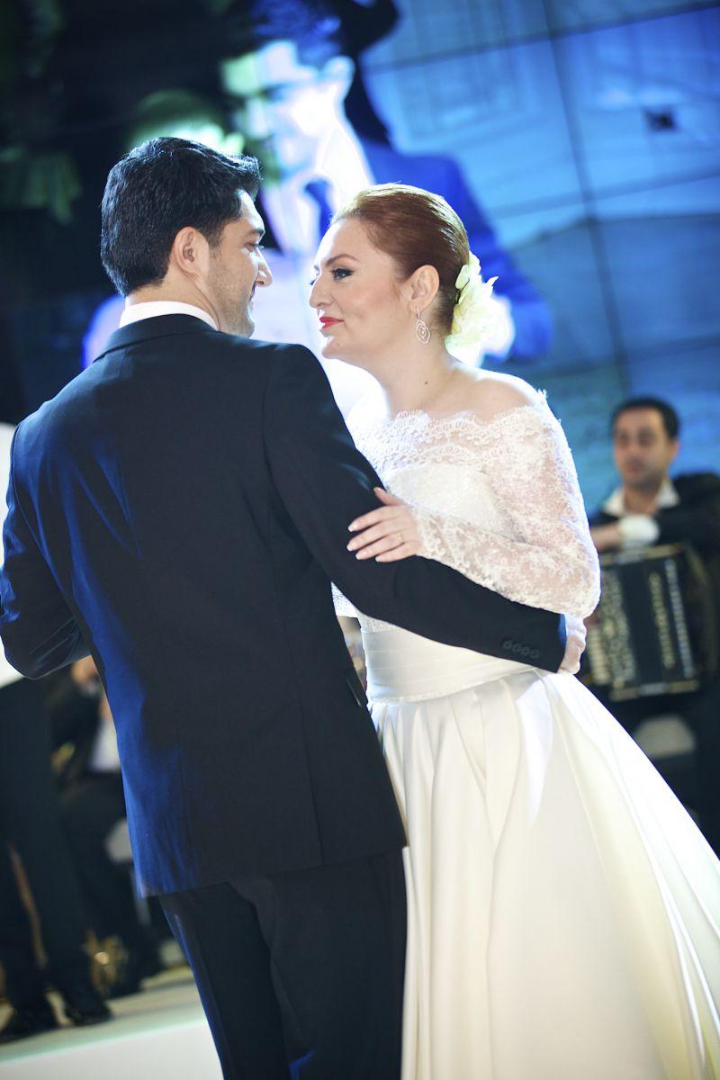 Азербайджанские свадьбы - подарки традиции фото и видео
