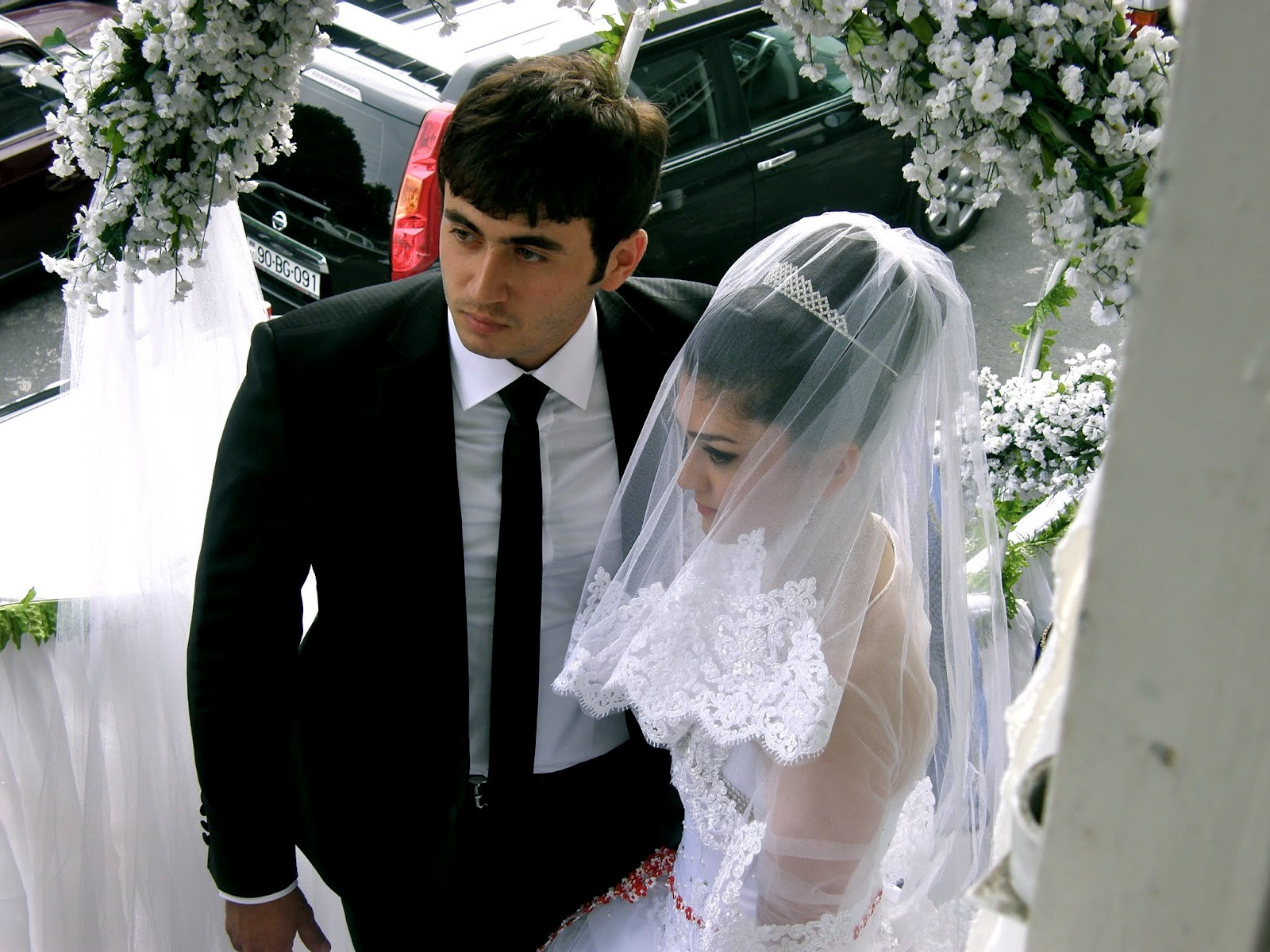 Поздравления на свадьбе в азербайджане 82