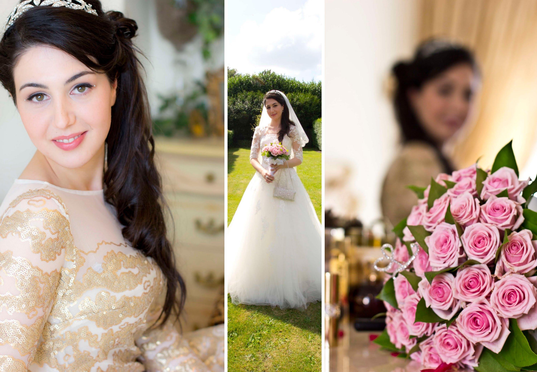 Фото со свадьба из чечни
