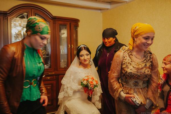 Дагестанская свадьба