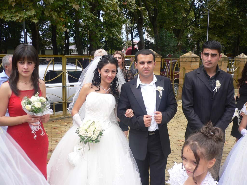 Грузинские свадьбы смотреть