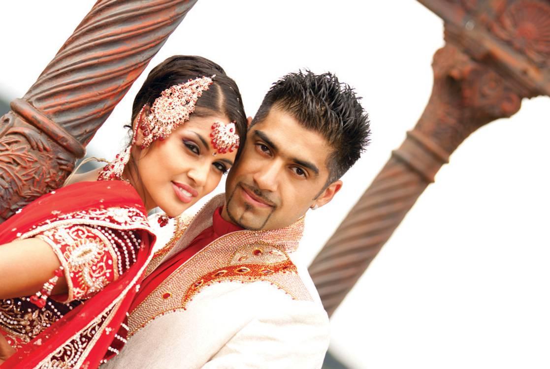 Фото. индийские свадьбы