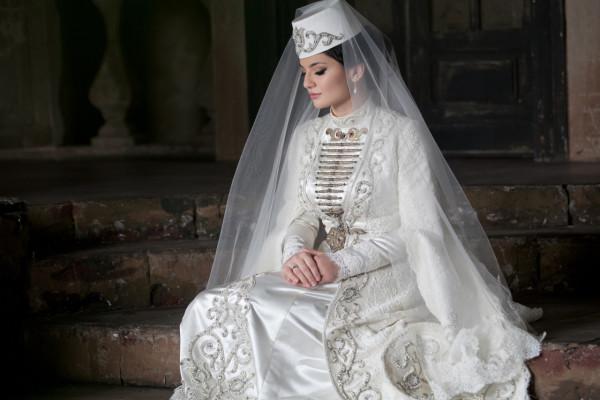 Ингушская свадьба