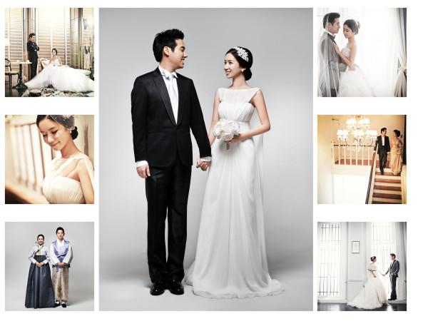 Корейская свадьба
