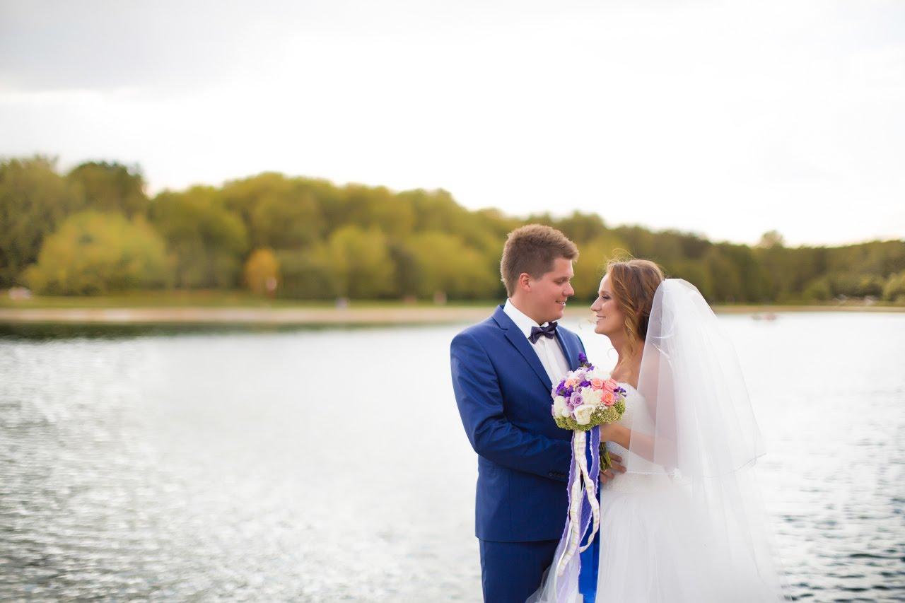 Молдавская свадьба