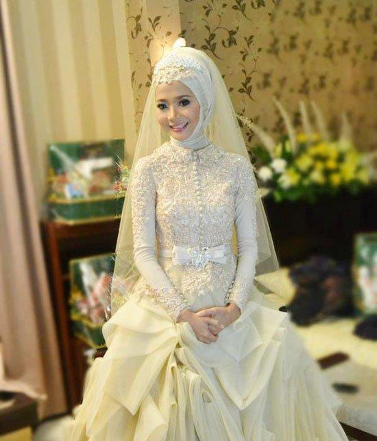 Как свадьба называется у мусульман
