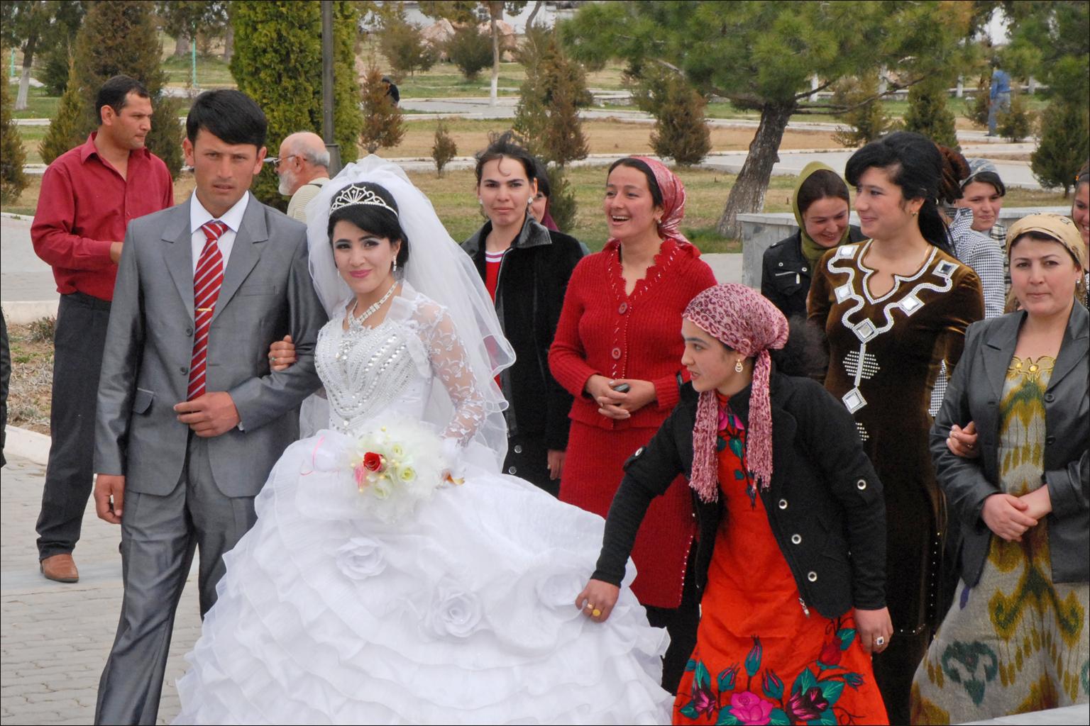 Свадьба в узбекистане с фото