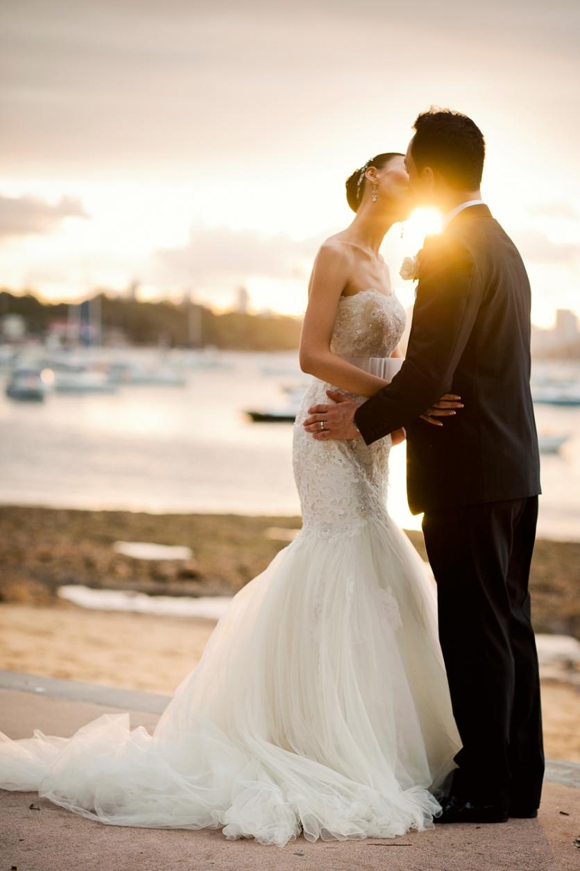 Смуглая свадьба