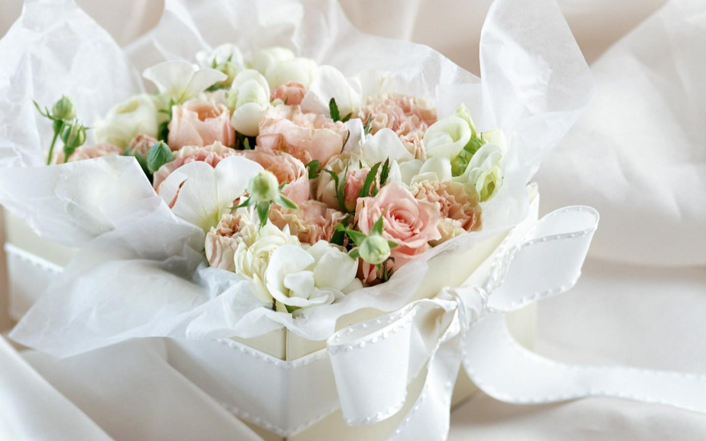 Поздравление с днем свадьбы нежное