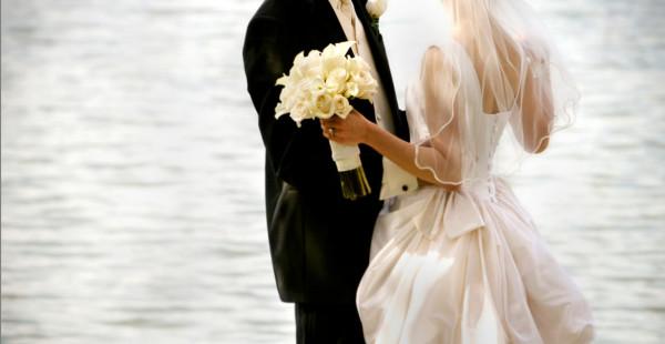 Янтарная свадьба