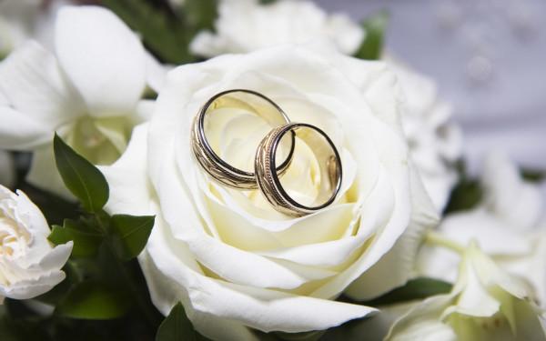 Бриллиантовая свадьба